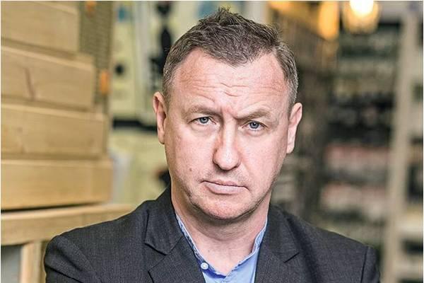 General Director Of Leroy Merlin Kazakhstan Marc Louchet